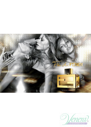Fendi Fan di Fendi Set (EDP 50ml + BL 75ml) για γυναίκες Women's Gift sets