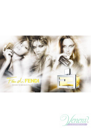 Fendi Fan di Fendi EDT 75ml για γυναίκες Γυναικεία αρώματα