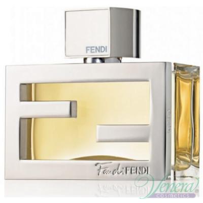 Fendi Fan di Fendi EDT 75ml για γυναίκες ασυσκεύαστo