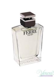 Ferre For Men EDT 100ml για άνδρες ασυσκεύαστo