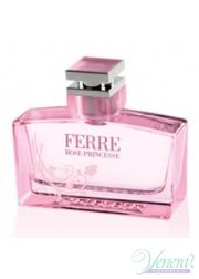 Ferre Rose Princesse EDT 100ml για γυναίκες ασυσκεύαστo
