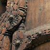 Oriental Woody