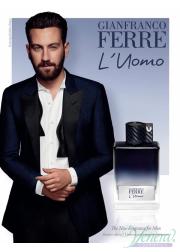 Gianfranco Ferre L'Uomo EDT 30ml για άνδρες Ανδρικά Αρώματα