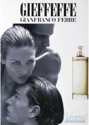 Gieffeffe Gianfranco Ferre EDT 100ml για άνδρες και Γυναικες Γυναικεία αρώματα
