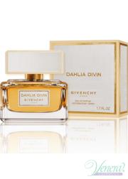 Givenchy Dahlia Divin EDP 50ml για γυναίκες Γυναικεία αρώματα