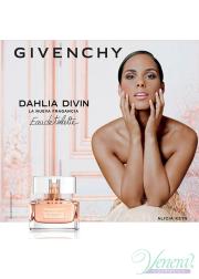 Givenchy Dahlia Divin Eau de Toilette EDT 50ml για γυναίκες Γυναικεία αρώματα