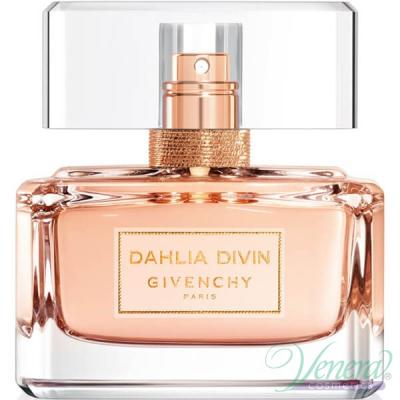 Givenchy Dahlia Divin Eau de Toilette EDT 75ml για γυναίκες ασυσκεύαστo Προϊόντα χωρίς συσκευασία