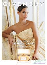 Givenchy Dahlia Divin Set (EDP 50ml + EDP 15ml) για γυναίκες Γυναικεία Σετ
