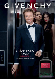 Givenchy Gentlemen Only Absolute EDP 50ml για άνδρες Ανδρικά Αρώματα