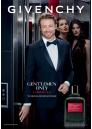 Givenchy Gentlemen Only Absolute EDP 50ml για άνδρες Ανδρικά Αρώματα