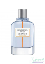 Givenchy Gentlemen Only Casual Chic EDT 100ml για άνδρες ασυσκεύαστo
