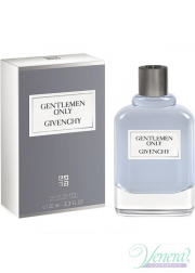 Givenchy Gentlemen Only EDT 100ml for Men Men's Fragrance