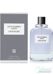 Givenchy Gentlemen Only EDT 150ml for Men Men's Fragrance