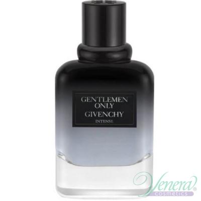 Givenchy Gentlemen Only Intense EDT 100ml για άνδρες ασυσκεύαστo Αρσενικά Αρώματα Χωρίς Συσκευασία