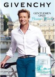 Givenchy Gentlemen Only Parisian Break EDT 50ml για άνδρες Αρσενικά Αρώματα