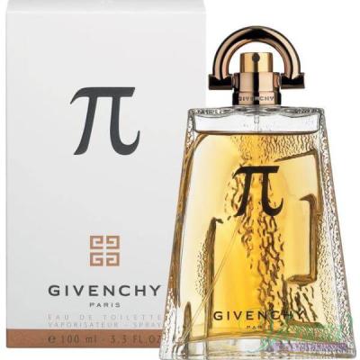 Givenchy Pi EDT 50ml για άνδρες Ανδρικά Αρώματα