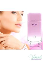 Givenchy Play For Her 2014 EDP 75ml για γυναίκες ασυσκεύαστo Γυναικεία Αρώματα Χωρίς Συσκευασία