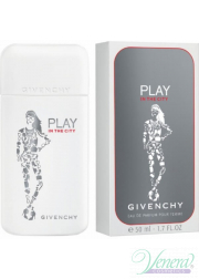 Givenchy Play EDP 50ml for Women Women's Fragrance