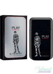 Givenchy Play EDT 100ml for Men Men's Fragrance