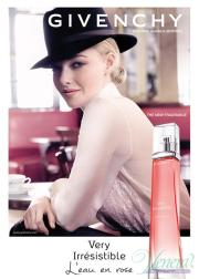 Givenchy Very Irresistible L'Eau en Rose EDT 75ml για γυναίκες ασυσκεύαστo Γυναικεία Αρώματα Χωρίς Συσκευασία