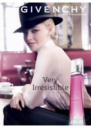 Givenchy Very Irresistible EDT 75ml για γυναίκες