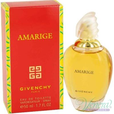 Givenchy Amarige EDT 100ml για γυναίκες