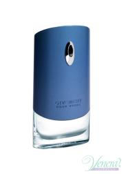 Givenchy Pour Homme Blue Label EDT 50ml για άνδρες ασυσκεύαστo Προϊόντα χωρίς συσκευασία
