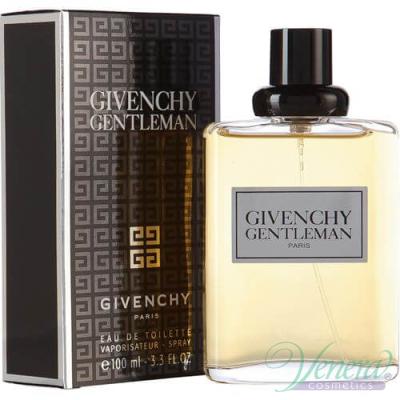 Givenchy Gentleman EDT 100ml για άνδρες Ανδρικά Αρώματα