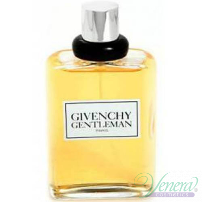 Givenchy Gentleman EDT 100ml για άνδρες ασυσκεύαστo Products without package