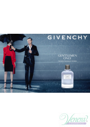 Givenchy Gentlemen Only EDT 50ml for Men Men's Fragrance