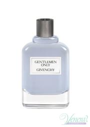 Givenchy Gentlemen Only EDT 100ml για άνδρες ασυσκεύαστo Προϊόντα χωρίς συσκευασία