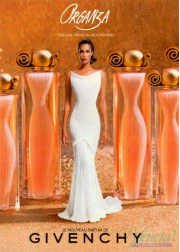 Givenchy Organza EDP 50ml για γυναίκες ασυσκεύαστo Προϊόντα χωρίς συσκευασία