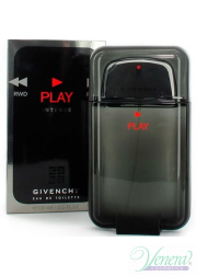 Givenchy Play Intense EDT 50ml για άνδρες