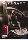 Givenchy Pour Homme EDT 30ml για άνδρες Ανδρικά Αρώματα