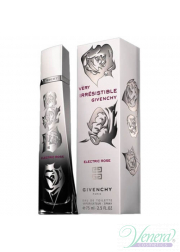 Givenchy Very Irresistible Electric Rose EDT 50ml για γυναίκες Γυναικεία αρώματα