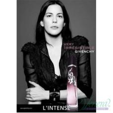 Givenchy Very Irresistible L'Intense EDP 50ml για γυναίκες