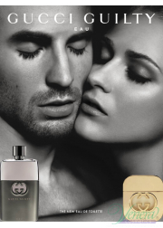 Gucci Guilty Eau Pour Homme EDT 90ml for Men Men's Fragrances