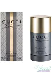 Gucci Made to Measure Deo Stick 75ml για άνδρες Αρσενικά Προϊόντα για Πρόσωπο και Σώμα