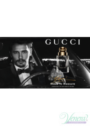 Gucci Made to Measure EDT 50ml για άνδρες