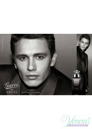 Gucci By Gucci Pour Homme EDT 30ml για άνδρες Ανδρικά Αρώματα