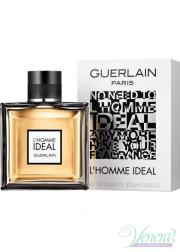 Guerlain L'Homme Ideal EDT 50ml για άνδρες Ανδρικά Αρώματα
