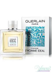 Guerlain L'Homme Ideal Cologne EDT 50ml για άνδρες Αρσενικά Αρώματα