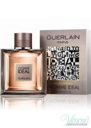 Guerlain L'Homme Ideal Eau de Parfum EDP 100ml for Men Men's Fragrance
