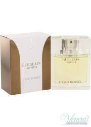 Guerlain Homme L'Eau Boisee EDT 50ml for Men Men's Fragrances