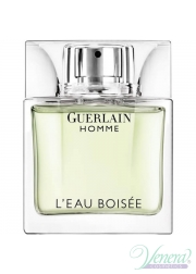 Guerlain Homme L'Eau Boisee EDT 80ml για άνδρες ασυσκεύαστo Αρσενικά Αρώματα Χωρίς Συσκευασία