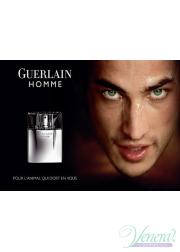 Guerlain Homme EDT 30ml για άνδρες Ανδρικά Αρώματα