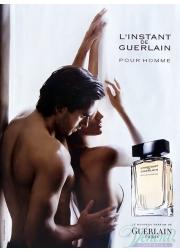 Guerlain L'Instant Pour Homme EDT 50ml για άνδρες