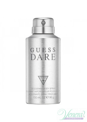 Guess Dare Deo Spray 150ml για άνδρες Men's face and body products
