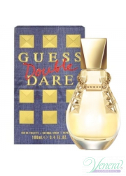 Guess Double Dare EDT 30ml για γυναίκες