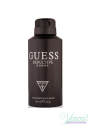 Guess Seductive Homme Deo Spray 150ml για άνδρες Men's face and body products